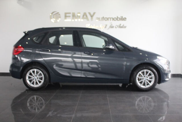 BMW 216d Active Tourer Advantage/Navi/PDC/Tempomat