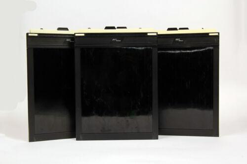 3X Fidelity Deluxe 8x10 Film Holders