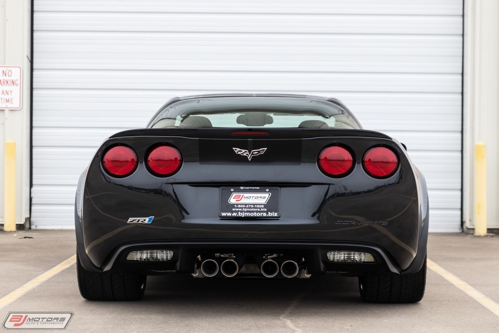 2012 Carbon Flash Metallic Chevrolet Corvette ZR1  | C6 Corvette Photo 8