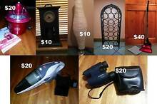 Garage Sale Items! Mount Barker Mount Barker Area Preview