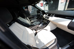 2013 Range Rover Sport *Autobiography* Supercharged