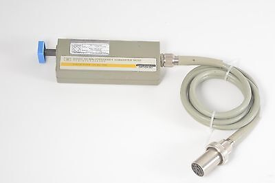 Hp Agilent Keysight 5356c 40 Ghz Microwave Frequency Converter Head W Opt 001