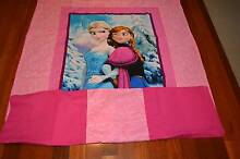 Great Christmas Presents - Frozen and other Blankets Harrison Gungahlin Area Preview