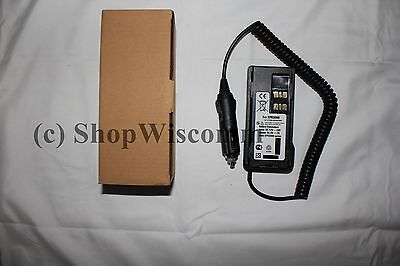Battery Eliminator For Motorola Mototrbo Xpr 3300 Xpr 7550new Nice Ham Item