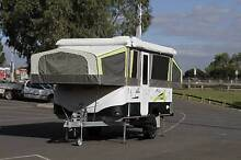 Jayco Swan Outback Melbourne Region Preview