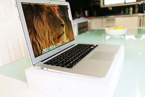 "APPLE MACBOOK AIR 13"",  i5, A1466, BRNAD NEW CONDITION LAPTOP Wheelers Hill Monash Area Preview"