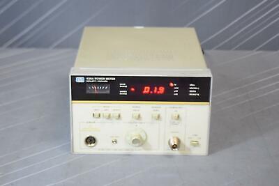 Keysight Agilent 436a Single-channel Digital Rf Power Meter