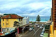 BONDI BEACH - SHARED ROOM- OCEAN VIEWS !!! Bondi Beach Eastern Suburbs Preview