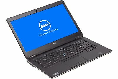 Dell Latitude E7440 Notebook 14