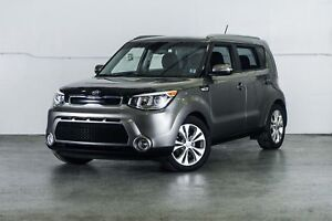 2015 Kia Soul EX+ CERTIFIED Finance for $61 Weekly OAC