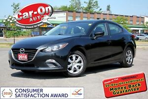 2016 Mazda Mazda3 Skyactiv POWER GROUP ONLY $83 BI-WEEKLY o.a.c