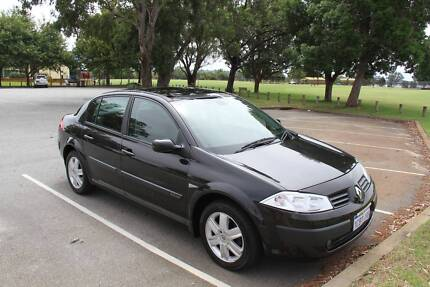 Renault Megane Estival 2005 Alfred Cove Melville Area Preview