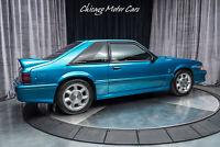 Miniature 5 Coche Americano usado Ford Mustang 1993