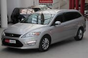 Ford Mondeo 2.0 TDCI Tur. Business Edt. Navi 55 tkm