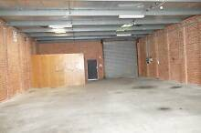 large open are warehouse 165m^2 for small business operation Melton Melton Area Preview