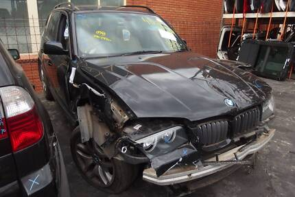 BMW E83 X3 M57N 3.0d Parts MSport Diesel Engine Turbo Mag Light Revesby Bankstown Area Preview