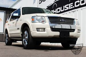 2007 Ford Explorer Limited TRADE IN | AUTO | A/C | HEATED SEA...