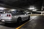 Nissan Skyline R33 GTST Cairns North Cairns City Preview