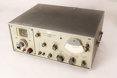 Fmam Modulation Meter Marconi Instruments Tf2300a