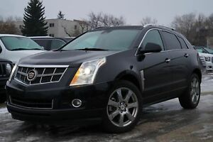 2010 Cadillac SRX 3.0 Premium SUV - Back-Up Camera Heated Seats