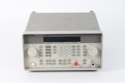 Agilent Hp Keysight 8648a 100khz-1000mhz Signal Generator