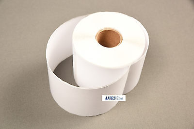 6 Rolls Of 99019 Compatible Labels Dymo 2-516 X 7-12 Thermal Paypal Ebay
