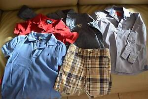 SIZE 3 BOYS' SUMMER CLOTHING- EXCELLENT CONDITION Abbotsbury Fairfield Area Preview