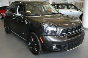 2015 Mini COOPER S Countryman ALL 4, FINANCEMENT A PARTIR DE 1.9