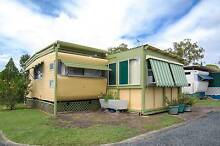 Caravan & Annex Harrington Greater Taree Area Preview