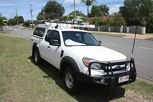 2010 Ford Ranger Ute Rochedale South Brisbane South East Preview