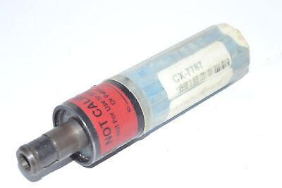 Mountz Cx-7787 10.0 Inch Pounds Micro Torque Screwdriver Driver
