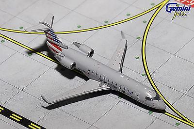 Gemini Jets American Eagle Bombardier CRJ-200 GJAAL1567 1/400 REG#N428AW. New