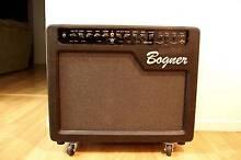 Bogner 112 Combo Amplifier (Rare) Cedar Creek Gold Coast North Preview