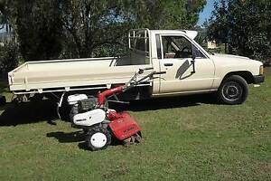 LAWNMOWING Barnsley Lake Macquarie Area Preview