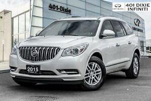 2014 Buick Enclave No Accidents! 7 Seats! Heated Seats!