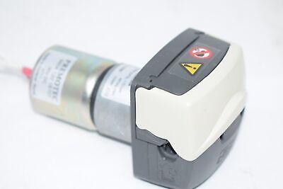Watson Marlow Pump 010.5dp0.00a 24-30 Vdv Premotec Motor 30 Vdc 4011