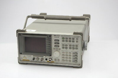 Agilent Hp 8593e 9 Khz To 22 Ghz Spectrum Analyzer Opt041 5