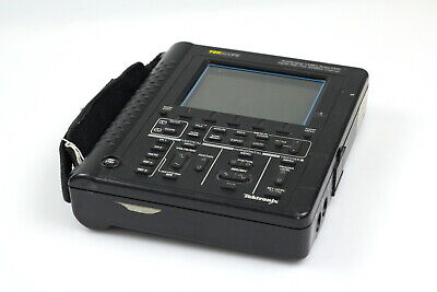 Tektronix Ths720std Tekscope 100mhz Scope Dmm Digital Real-time 500mss