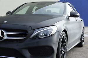2015 Mercedes Benz C400 4Matic  AMG package