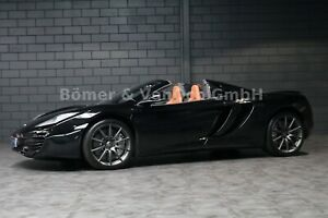 McLaren MP4-12C 3.8 V8 Spider MSO One of 7 Carbon Lift