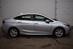 2017 Chevrolet Cruze LT Auto RS PKG | HTD SEATS | BACK UP CAM...