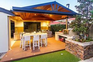 Ultrashield Composite Decking Canning Vale Canning Area Preview