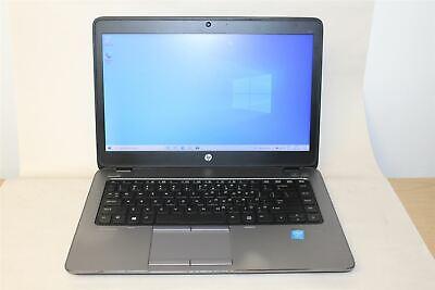 Laptop Windows - HP ELITEBOOK 840 G1 LAPTOP-Windows 10 Home-4GB-500GB-Intel Core i5-4200U@1.60GHz