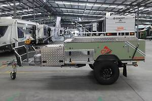 Cub Explorer 2016 off road camper Kilburn Port Adelaide Area Preview