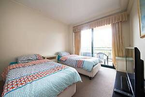 EXCELLLENT MASTER Twin Share room Pyrmont   GYM + POOL Pyrmont Inner Sydney Preview