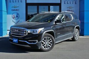 2018 Gmc Acadia SLE-2 AWD SUV - ON SALE NOW