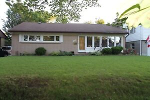 West End Bungalow For Sale- Ptbo