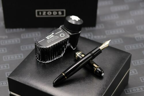 Montblanc Meisterstuck 149 Fountain Pen - Serviced