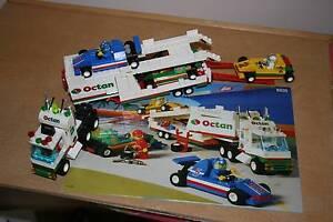 Lego Bundle - 30 Models Beaumaris Bayside Area Preview