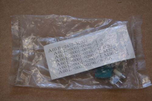 FANUC Fuse Kit A05B-2452-K001